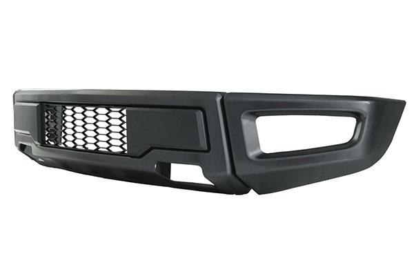 proz premium rock crawler raptor style front bumper product 2