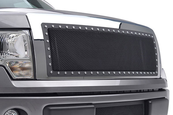 proz premium studded mesh grille 4