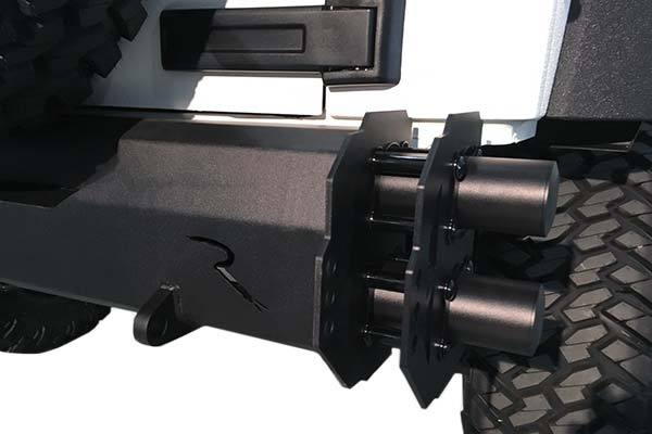 rampage-trailram-rear-bumper-detail