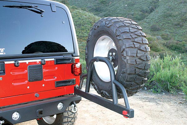 rampage jeep recovery bumper 76610 1