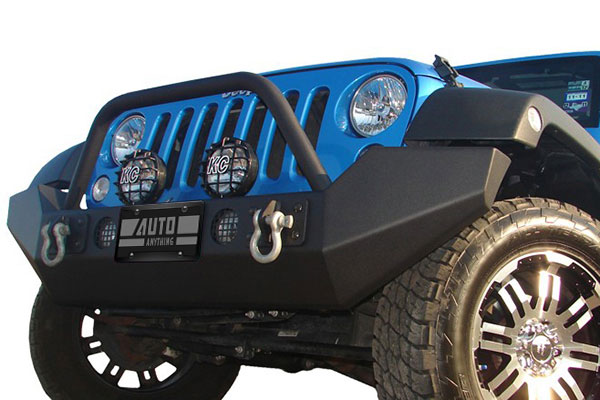 ranch hand horizon front bumper jeep