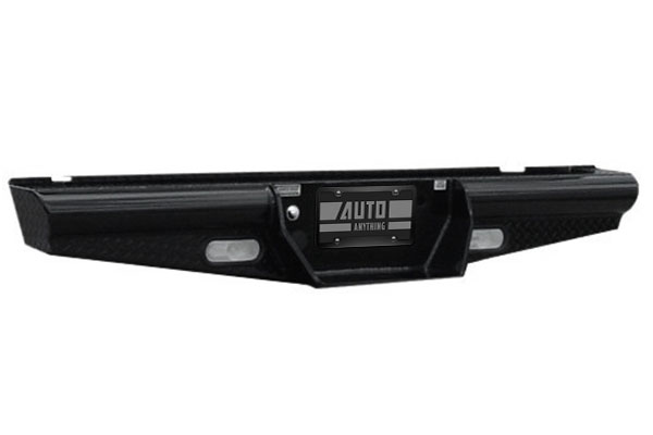 ranch hand legend rear bumper product
