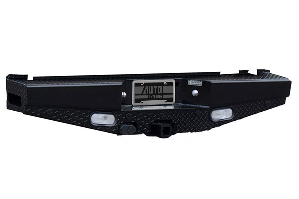 ranch hand sport rear bumper product