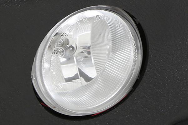 smittybilt gen2 src front bumper front light