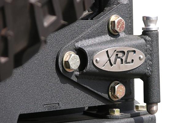 smittybilt xrc rear bumper latch