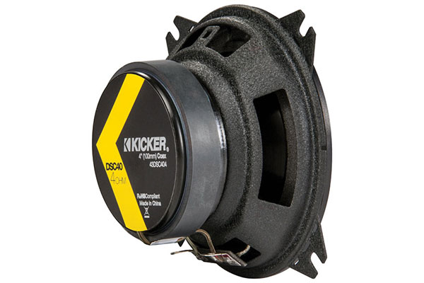 kicker ds series coaxial speakers back