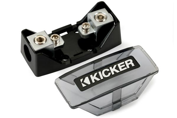 kicker afs fuse holders open