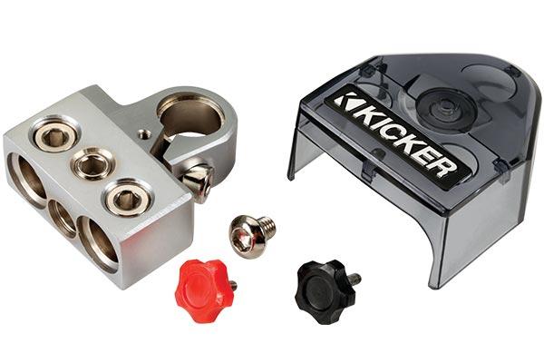 kicker battery terminal parts