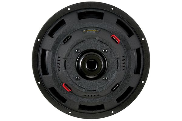 kicker comp d subwoofer back