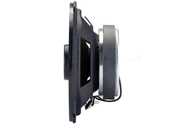 kicker ks series coaxial speakers profile