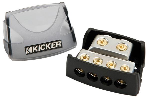 kicker power distribution block open