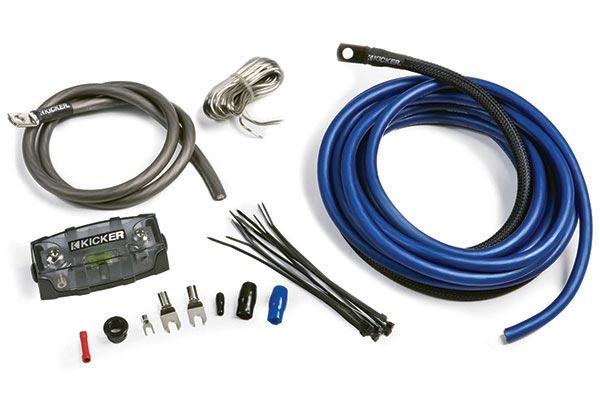 kicker pseries amp power kit view