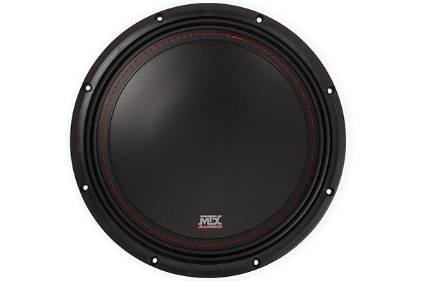 mtx 35 series subwoofer front