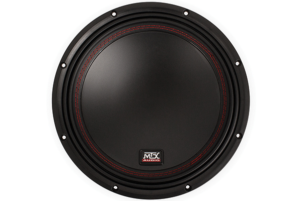 mtx 55 series subwoofer front