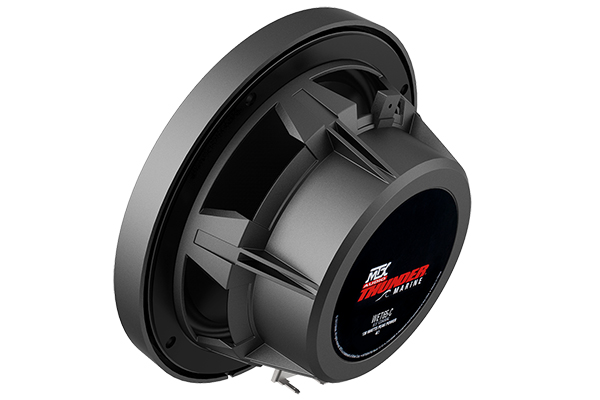 mtx marine speakers back