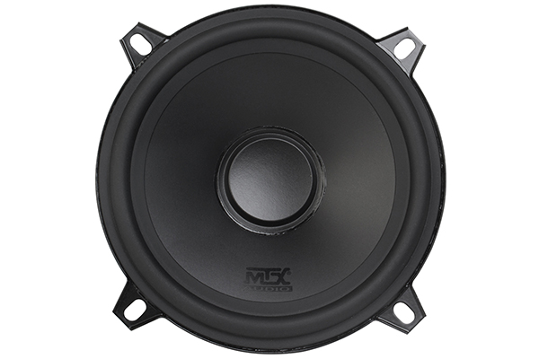 mtx terminator component speaker systems front