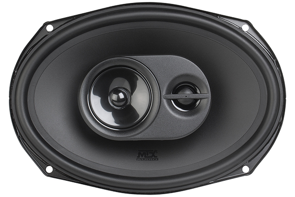 mtx terminator speakers 6x9 front no grille