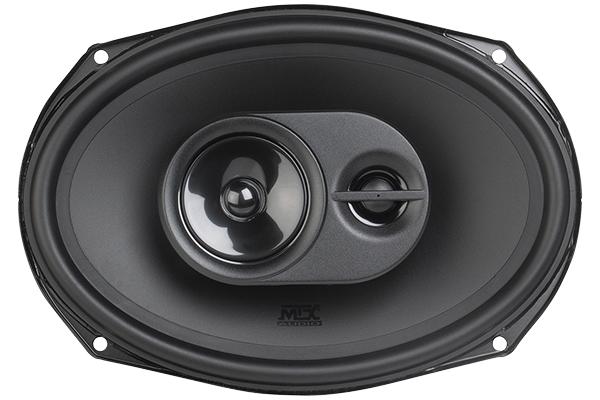 mtx terminator speakers 6x9 front no grille