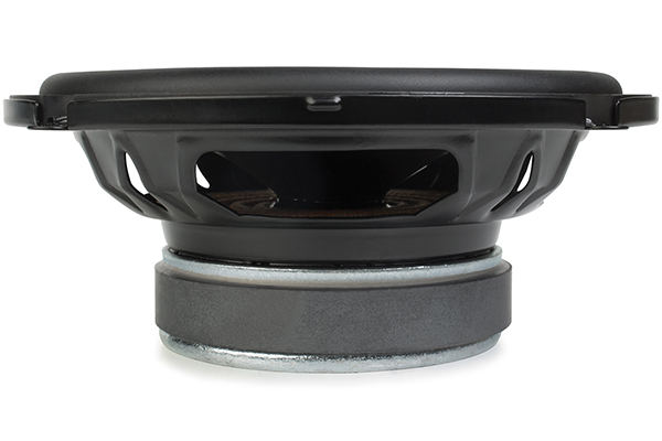 mtx thunder component speaker systems side