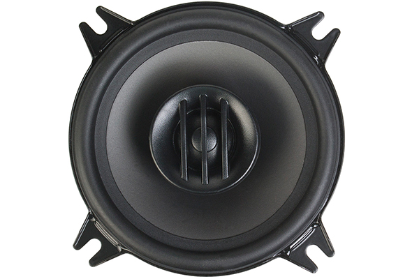 mtx thunder speakers front