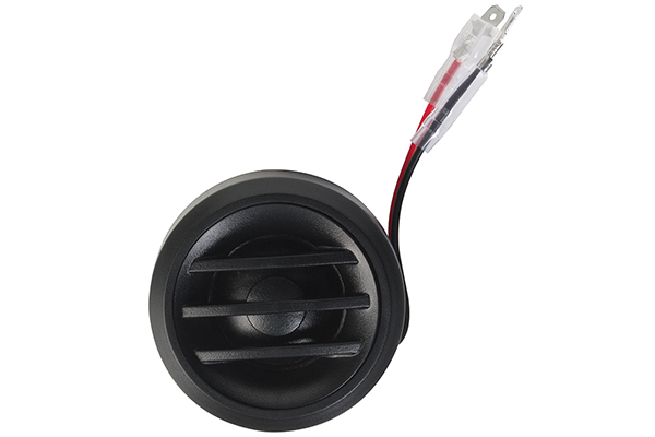 mtx thunder tweeters with wire