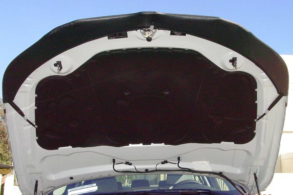colgan car bras underhood mount