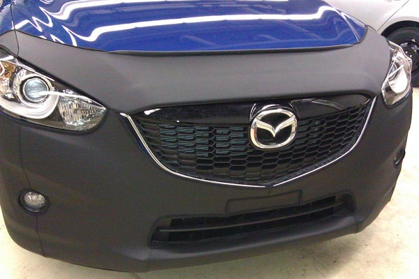 coverking car bra mazda fullcloseup