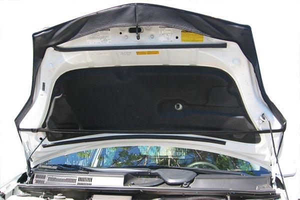 lebra custom hood protector hood