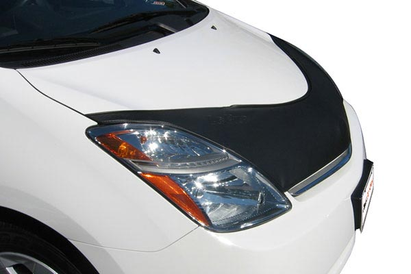 lebra custom hood protector side