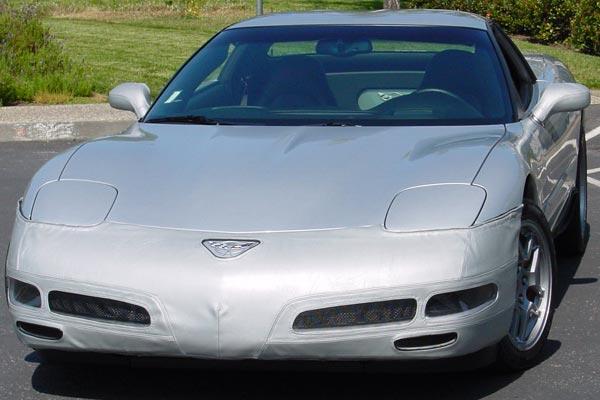 speenlengerie corvette quick silver