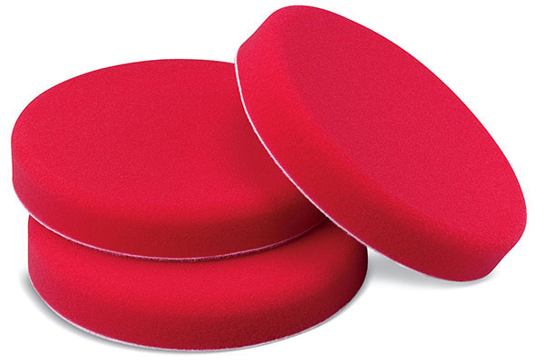 griots 11271 3 red wax pads