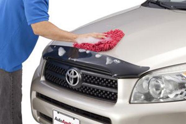 griots garage microfiber wash pads rel aa