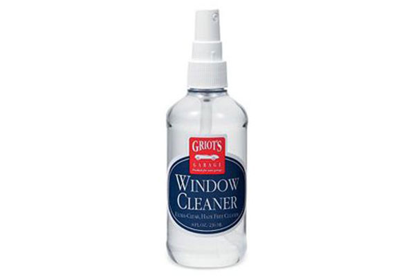 griots garage window cleaner 8oz 6555