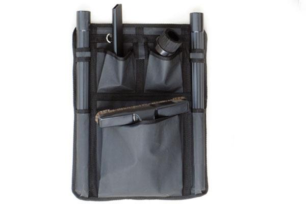 metrovac attachment holder