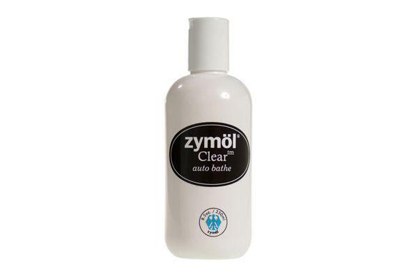 zymol complete kit clear auto bathe