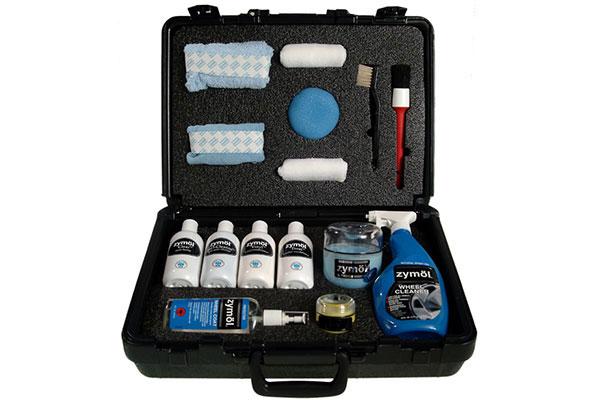 zymol complete kit complete Kit