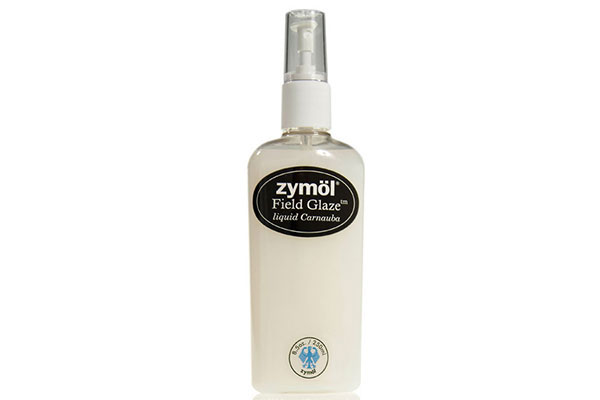 zymol complete kit field glaze