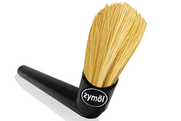 zymol complete kit horsehair wheel brush