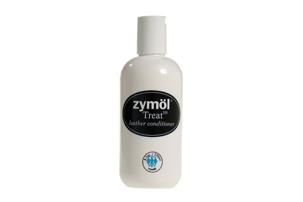 zymol complete kit treat leather