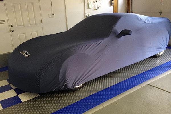 2061 coverking satin stretch car cover 2013 corvette
