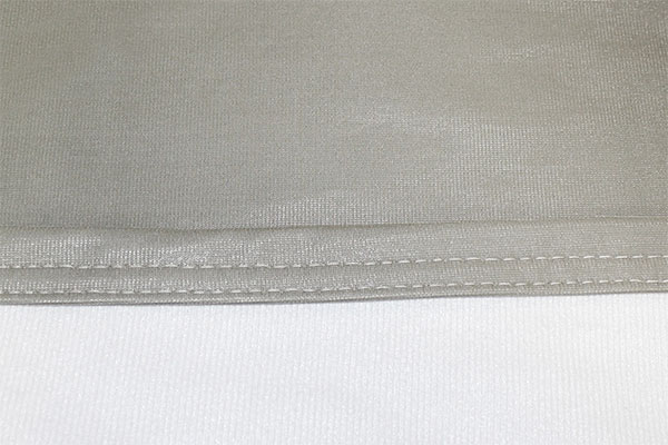 double stitch seam