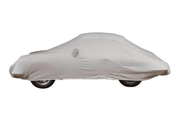 cover craft fleeced car cover prosche profile covered
