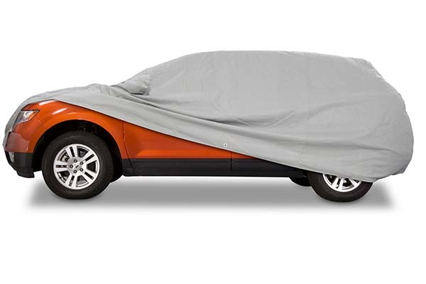 covercraft noah custom outdoor car cover