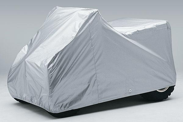 covercraft ATV cover 2