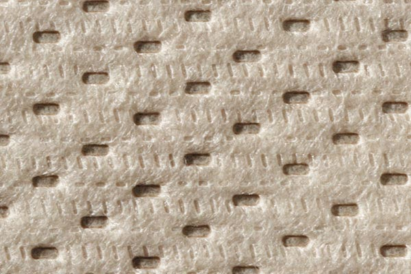 covercraft blockit 380 fabric closeup