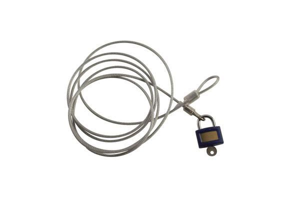 covercraft dustop cab high CC lock cable
