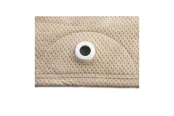 covercraft dustop high cab dust grommet