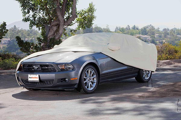 covercraft evolution 4 car cover 1