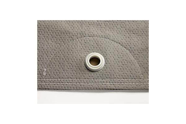 covercraft evolution car cover evo grommet front