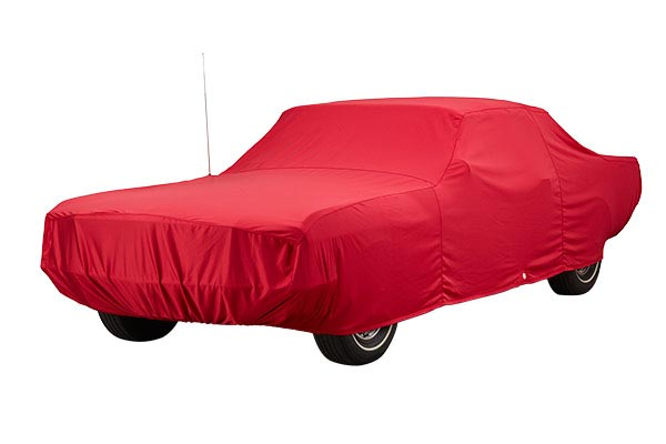 covercraft fleeced car cover mustang covered